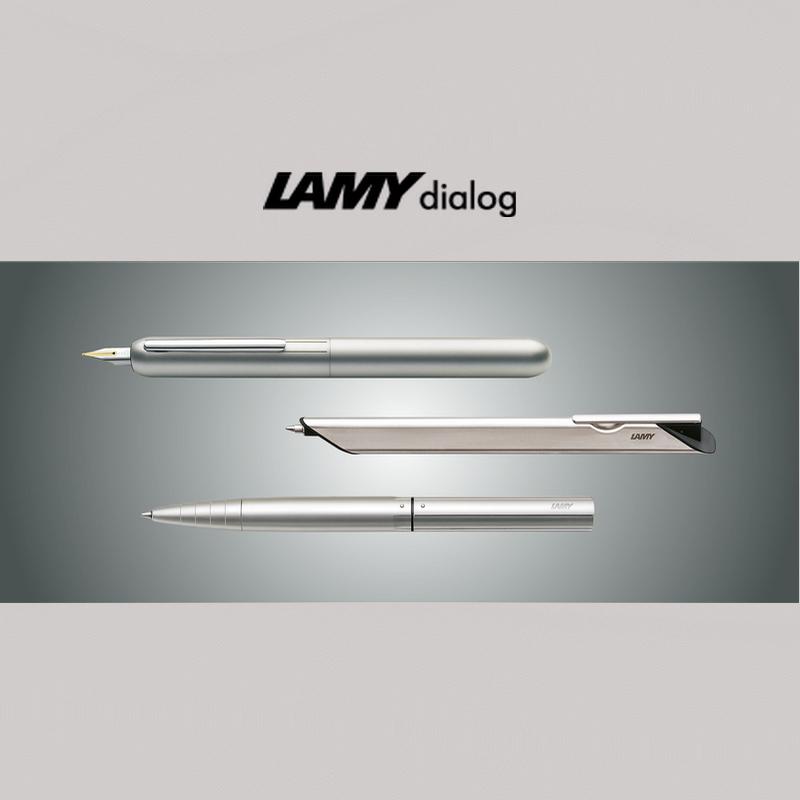 Lamy Dialog