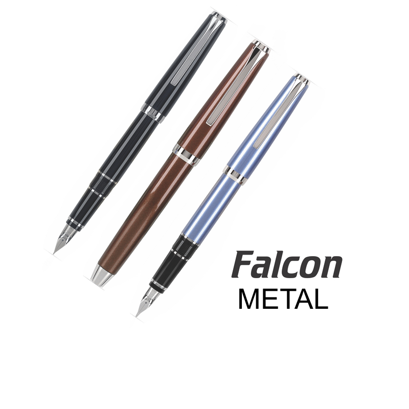 Falcon II Metal