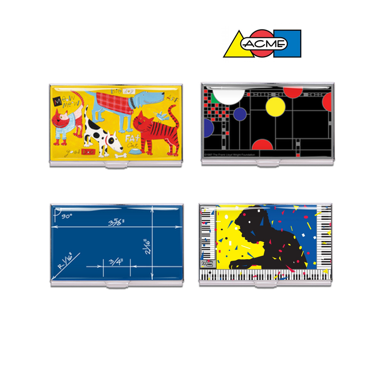 Acme Card Cases