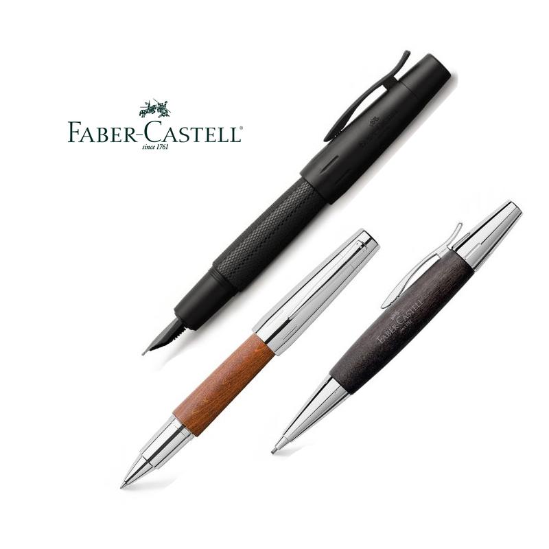 Faber Castell E-Motion