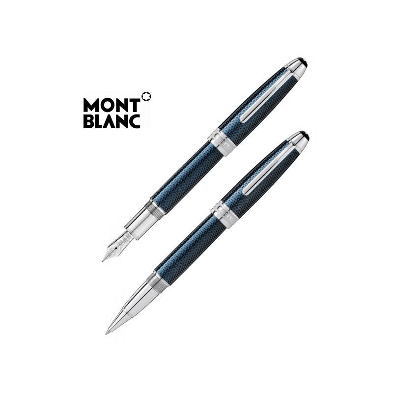 Montblanc Solitaire Blue Hour