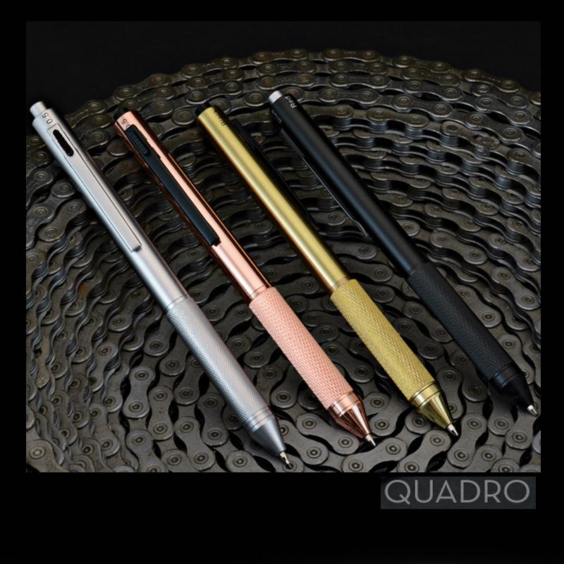 Quadro 4 in 1 Multifunction