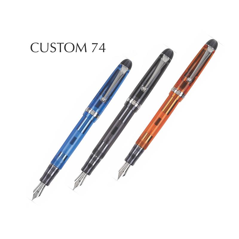 Custom 74