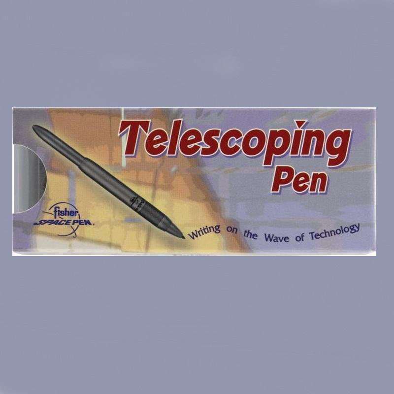 Telescoping Space Pen