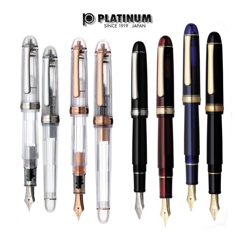 Century Fountain Pens