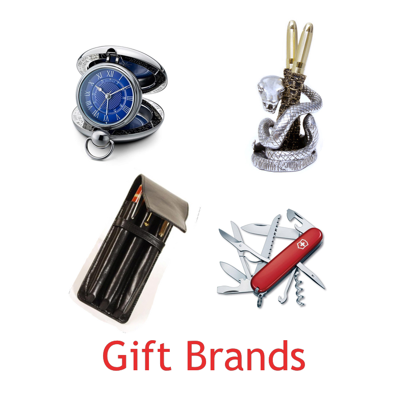 Gift & Related Brands