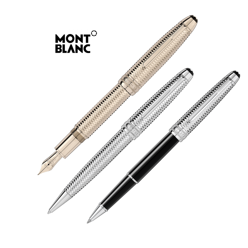Montblanc Solitaire Geometry