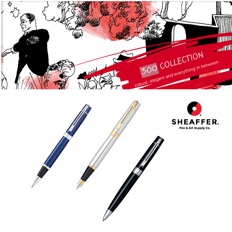 Sheaffer 300 Gift Collection