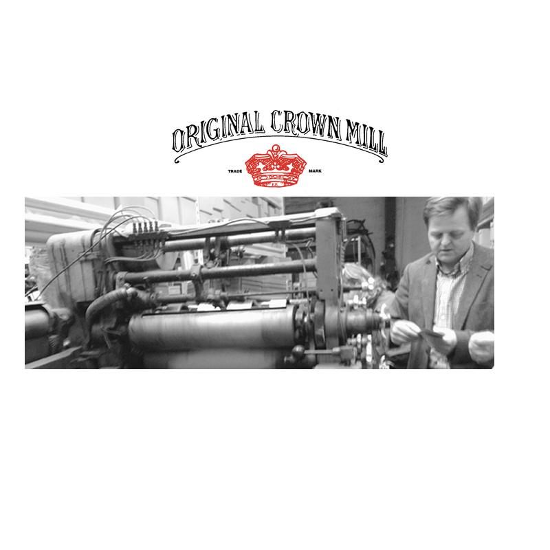 Original Crown Mill