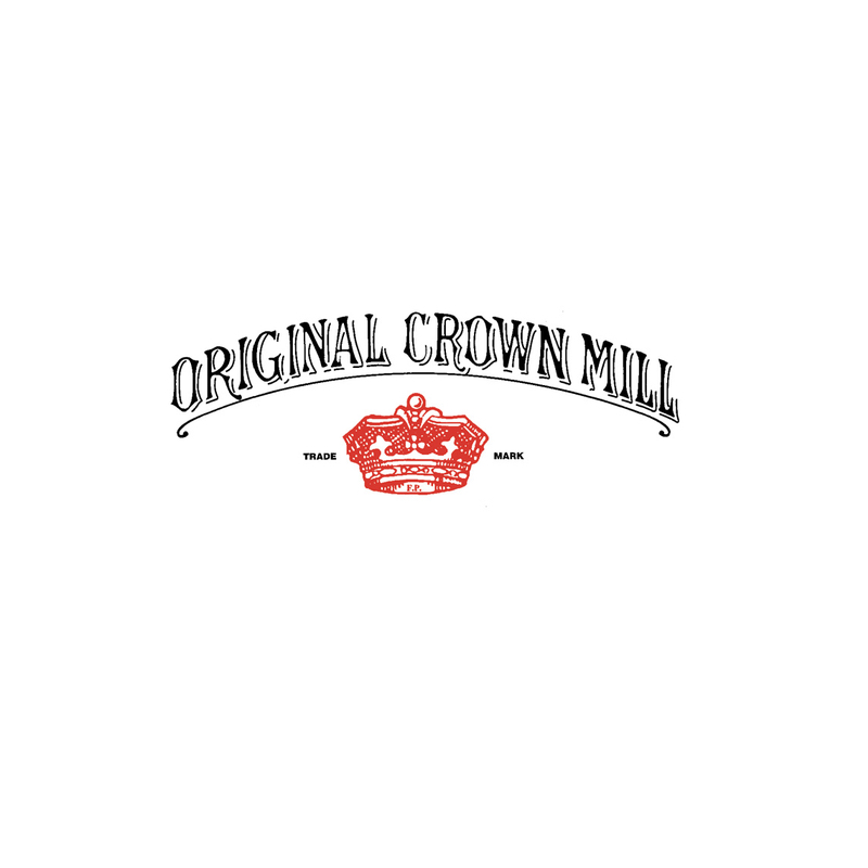Original Crown Mill Stationery