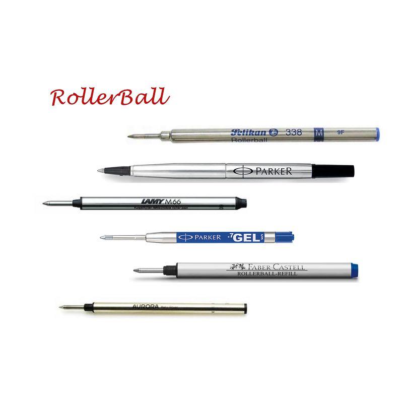 Rollerball Refills