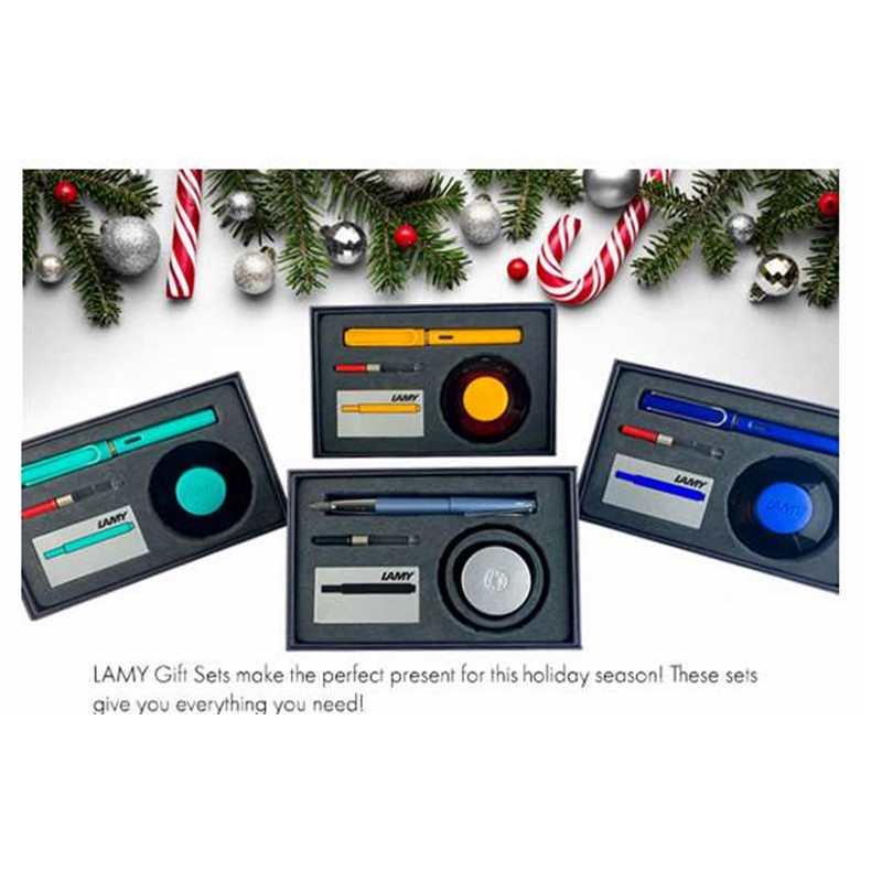 2020 Lamy Holiday Gift Sets